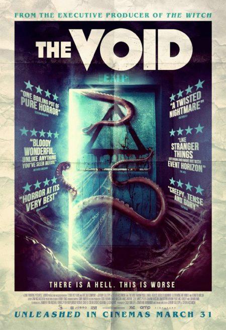 The Void画像