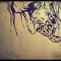 ゾンビの目にも涙