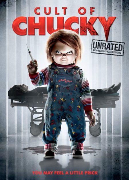 カルト・オブ・チャッキー / Cult of Chucky