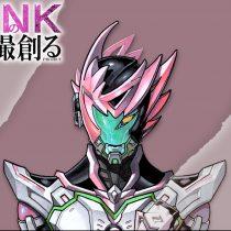 「PINKの特撮」